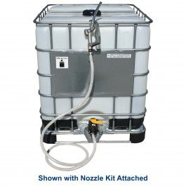 275 Gallon Caged Rebottled Ibc Tote Ce 275tote Water Storage Water Storage Tanks Storage Tanks