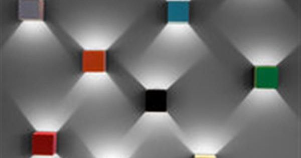 Decorative Wall Lamp Lux By Lighthouse House Design