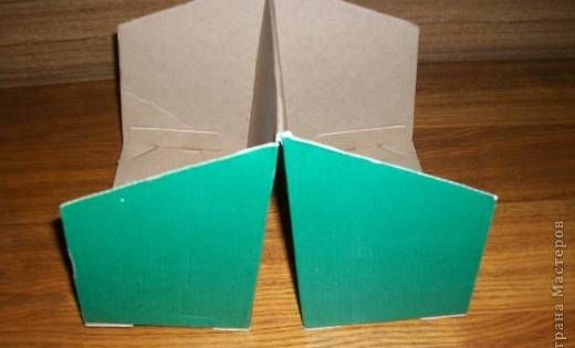 DIY Shoe Box Organizer.