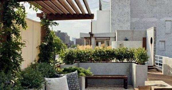 die besten ideen f r terrassengestaltung 69 super. Black Bedroom Furniture Sets. Home Design Ideas