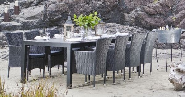 Livorno New York Extendable Table 8 Kenzo Chairs Patio Dining Set Patio Dining Patio Dining Set Patio Chairs