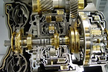 Signs Of A Bad Transmission >> Top 10 Signs Of Transmission Trouble Car Maintenance Tips