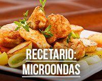 Recetas Microondas Comida Recetas Saludables Y Comidas En