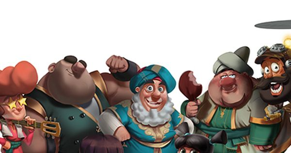 Check Out New Work On My Behance Portfolio Mbc Ramadan Ygamna Artwork Http Be Net Gallery 38690391 Mbc Ramadan Character Design Character Design Sketches