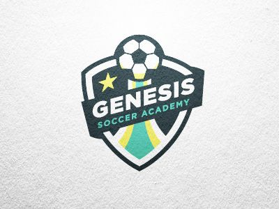 Show And Tell For Designers Football Logo Design Sports Logo Design Logo Design