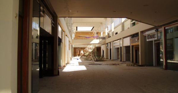 Salem Mall Trotwood Dayton Ohio Deadmall Abandoned Abandoned Malls Trotwood Dead Malls