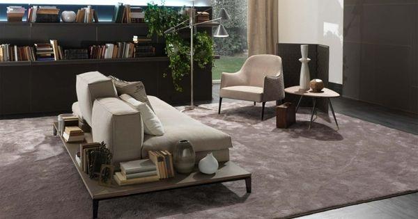 Mobilier design : nouvelles tendances de style et confort  Style ...