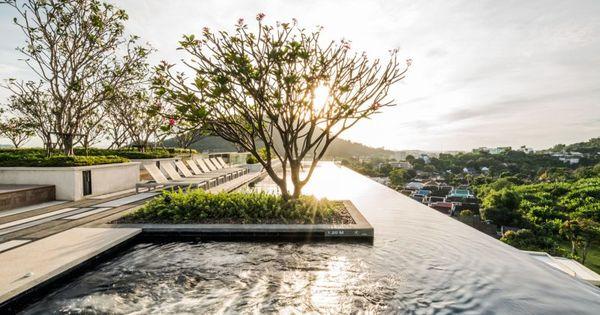 The Base Height Phuket