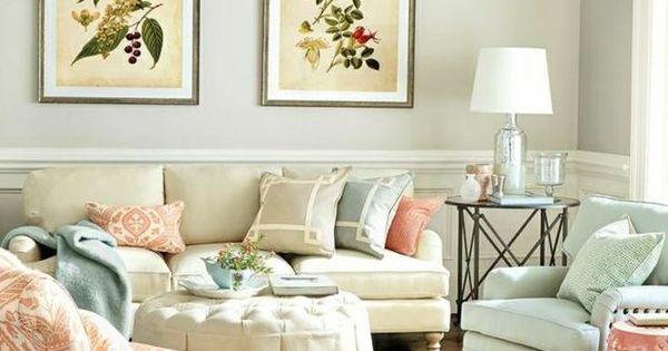 Farbgestaltung Wohnzimmer Cappuccino Brimob For