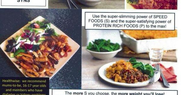 Extra easy sp info slimming world things pinterest recipes foods and meals Simple slimming world meals