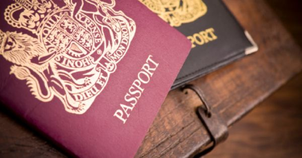passport renewal fee for 16 year old