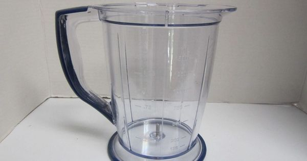 Ninja Food Processor Bowl With Feed Chute Lid Replacement