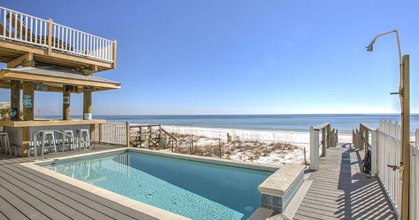 miramar 4 bedroom vacation home in destin 39 s miramar beach destin