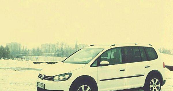 Volkswagen Cross Touran Volkswagentouran Volkswagen Touran