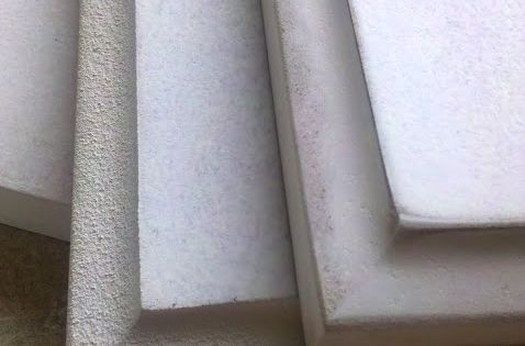 How to get SMOOTH MDF edges when painting. | See more about Paint, Painting and Paper Scraps. | See more about Paint, Paper Scraps and Painting.