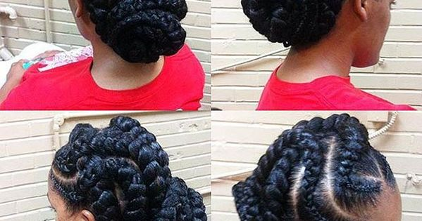 how to style ethnic hair 31 goddess braids hairstyles for black goddess 8382 | fca45c4e21b703f6a15e96529179e53b