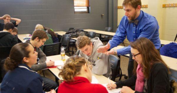 Innovative Classroom Teaching Methods ~ College teaching methods a quot flipped classroom brings