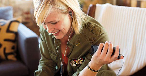 Bose #QuietComfort20i - Nouveaux écouteurs intra-auriculaires à ...