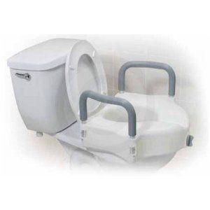 Top 5 Raised Toilet Seats Guide To Best Handicap Toilet Seat