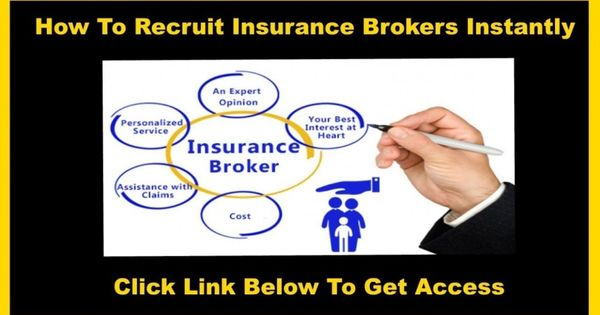 Five Things To Avoid In Insurance Broker Near Me Insurance