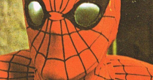 Nicholas Hammond is... Spiderman! (1977) | TV & Movies ...