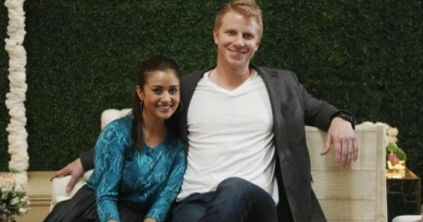 The Bachelor 2014 Live Recap Sean Lowe And Catherine S Wedding Gossip And Gab Sean And Catherine Wedding Catherine And Sean Bachelor