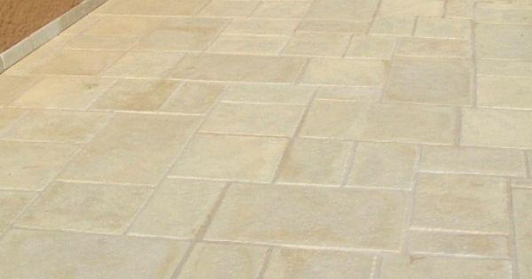 Les produits fabridalle mise en oeuvre fabridalle pierre for Carrelage auxerre
