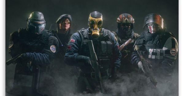 Download Tom Clancys Rainbow Six Siege Pc Game Hd Wallpaper Com
