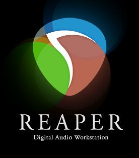 Voice Over Recording And Editing With Reaper Alternative To Audition Digital Audio Workstation Cockos Reaper Reaper