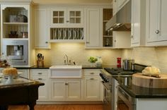 Kitchen No Window Over Sink Cottage Style Kitchen Kitchen Plans Kitchen Design Small