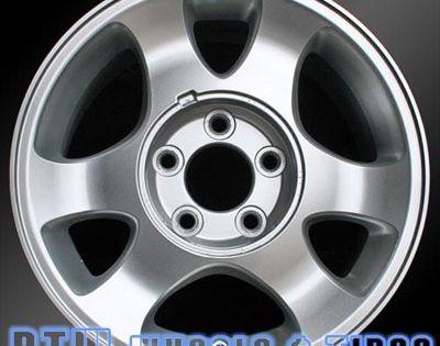 Ford Mustang Oem Wheels 1999 2001 Silver 3304 Mustang Wheels Oem Wheels Ford Mustang Car
