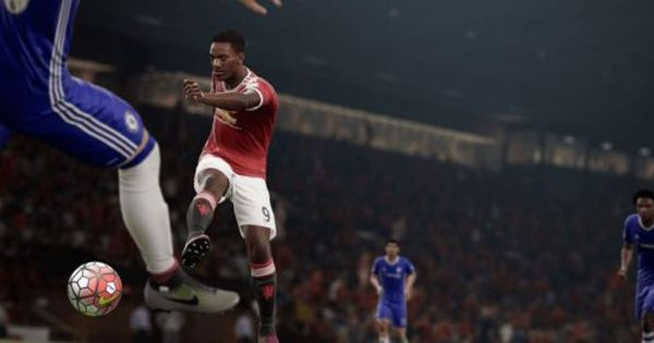 Fifa 17 Patch Coming This Week Full Details Fifa 17 Soccer Video Games Fifa