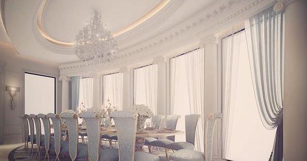 Residential projects abudhabi qatar dubai for Home decor qatar