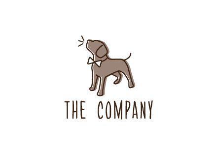 Logo Ideas Dog Training Business Dog Logo Design Logomyway Com