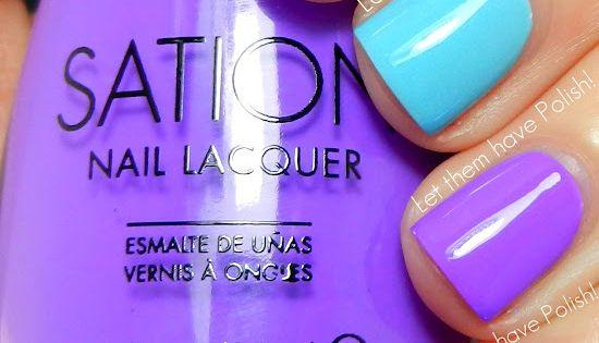 perfect nail color!!!!