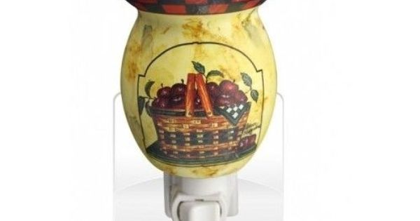 Tart Oil Candle Warmer Burner Electric Plug In Scented Wax