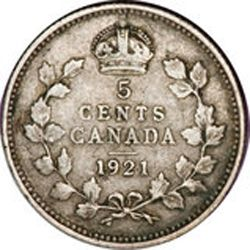Canada 1971 Proof Like Five Cent Nickel!!