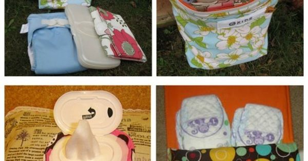 DIY baby crafts