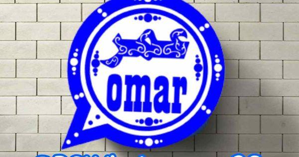 تنزيل اخر تحديث واتساب عمر الازرق Ob3whatsapp V26 In 2020 Download Free App Download App Simo