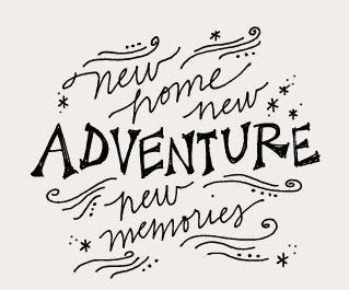 Sold New Home Quotes Home Quotes And Sayings New Adventure Quotes