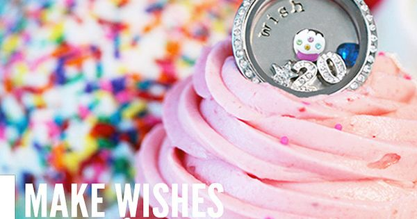 #OrigamiOwl HappyBirthday