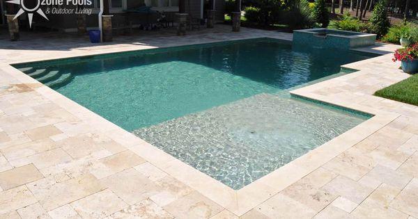 Lake Norman Pool Spa