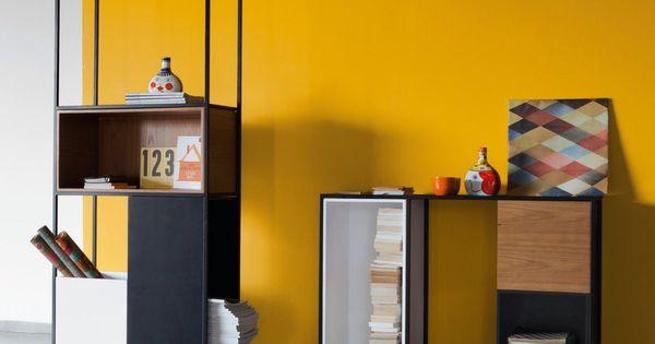 ensemble de meuble design kouzou ampm autour de la tv pinterest meuble design meubles et. Black Bedroom Furniture Sets. Home Design Ideas