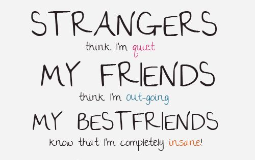 Best friend quotes - 25+ Friendship quotes and saying