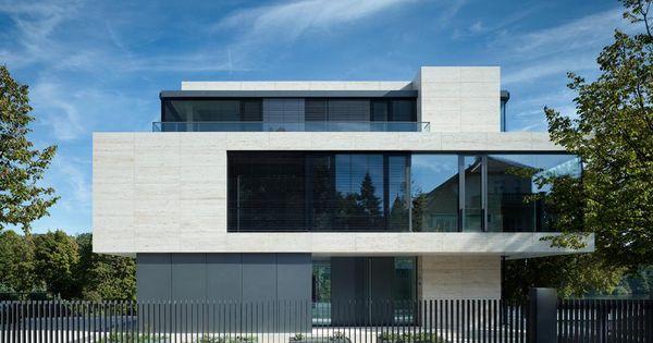 axthelm architekten neubau eines privaten wohnhauses potsdam fa anes pinterest potsdam. Black Bedroom Furniture Sets. Home Design Ideas