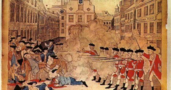 boston massacre propaganda Previous next louisiana rebellion boston tea party boston massacre date 5 march 1770 place boston, massachusetts outcome 5 civilians killed .