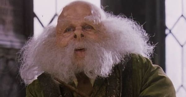 How Warwick Davis Was Able To Handle Playing Three Harry Potter Characters Hogwarts Professors Flitwick Harry Potter Characters