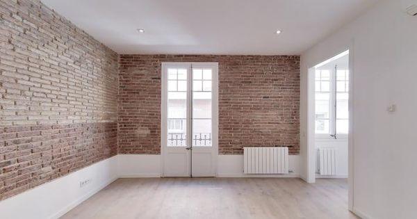 Dise o interior piso de barcelona elix barcelona design - Diseno de interiores barcelona ...