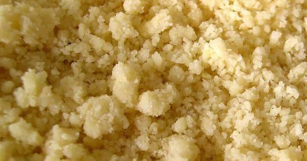 recette p 226 te 224 crumble sal 233 e par oupslala25 recette de la cat 233 gorie accompagnements