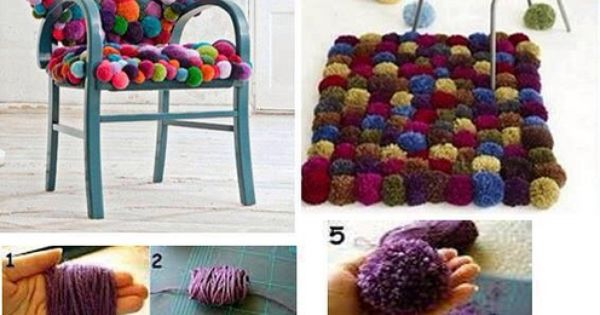15 creative and interesting diy ideas for your home decor for Home disena y decora tu hogar online